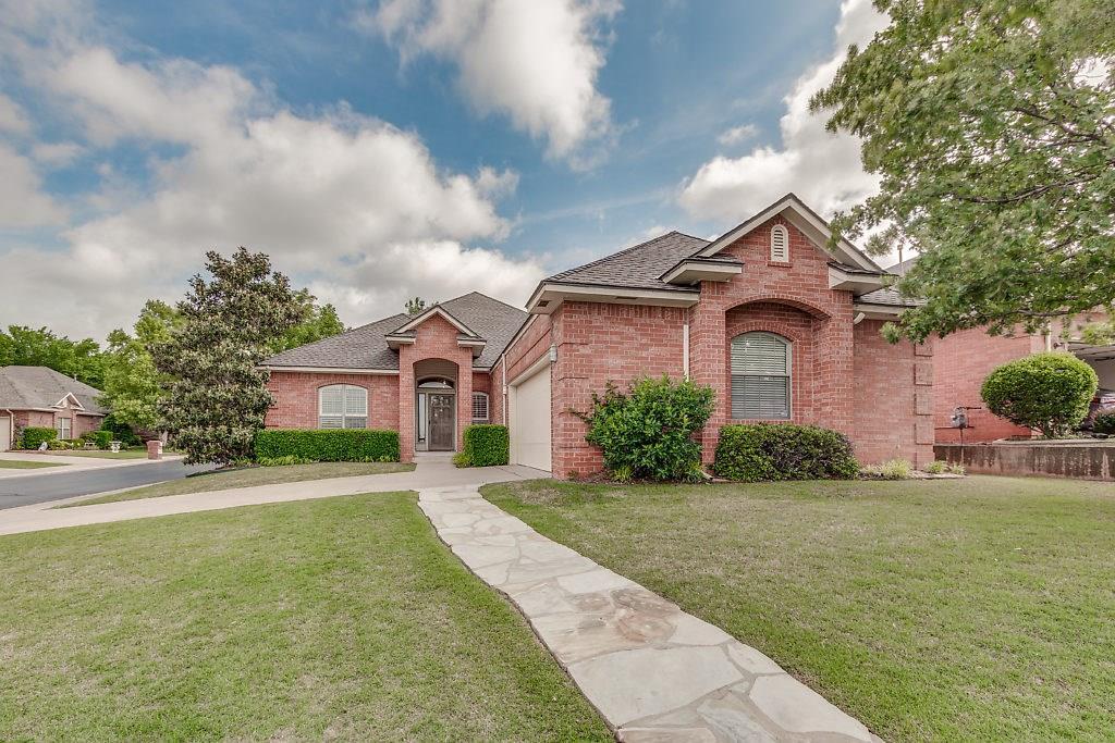 4001 NE 138th Terrace 73013 - One of Edmond Homes for Sale