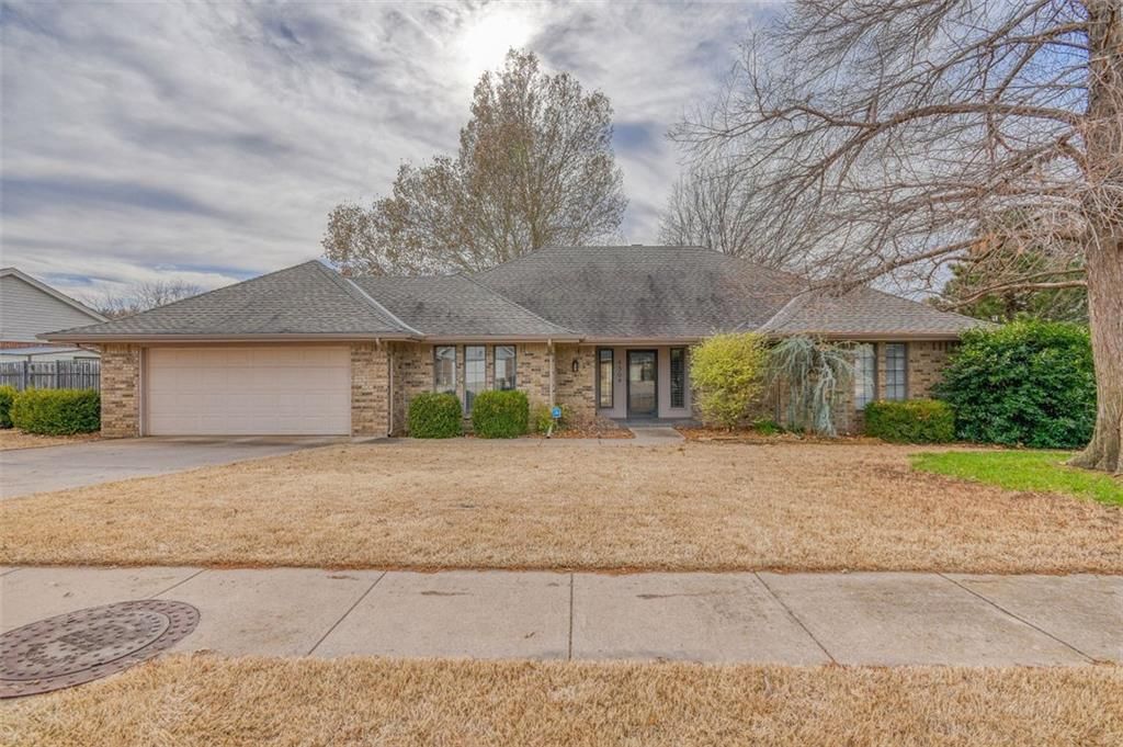 4304 Lyrewood, Norman in Cleveland County, OK 73072 Home for Sale