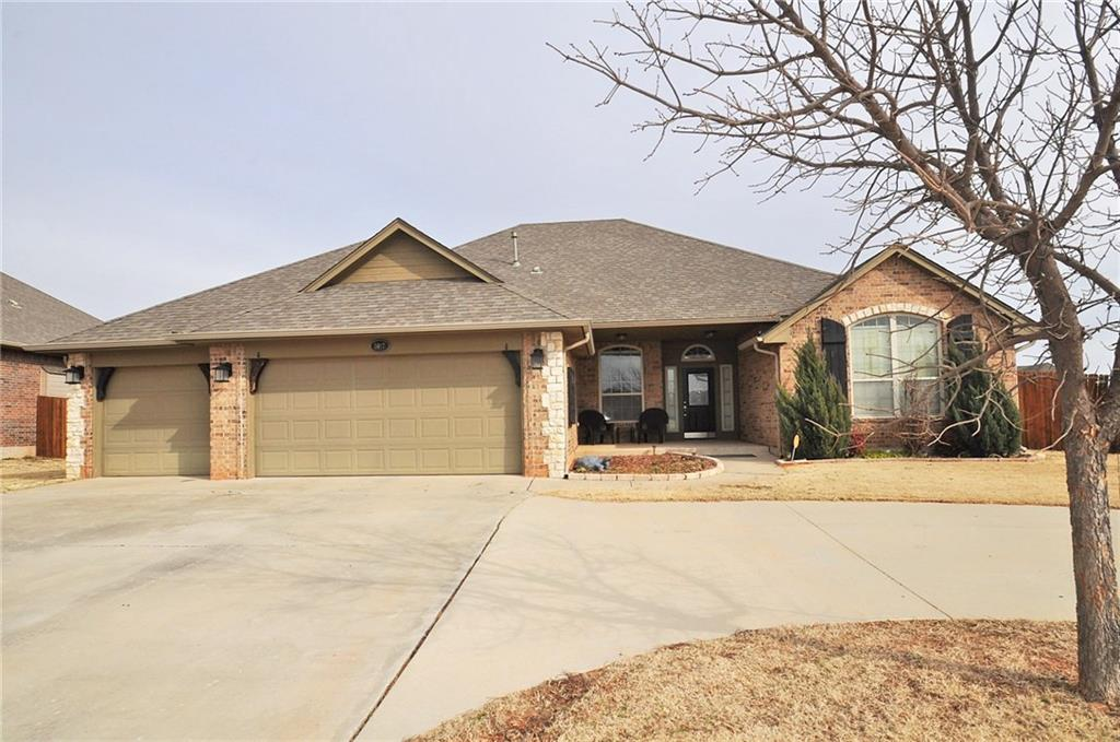 3017 24th Ave SE, Norman in Cleveland County, OK 73071 Home for Sale