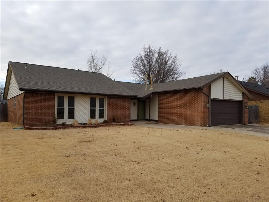 402 Lamp Post Road, Norman in Cleveland County, OK 73072 Home for Sale
