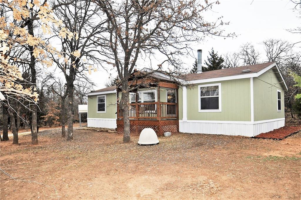 17897 Uncle Bill Lane, Norman in Cleveland County, OK 73026 Home for Sale