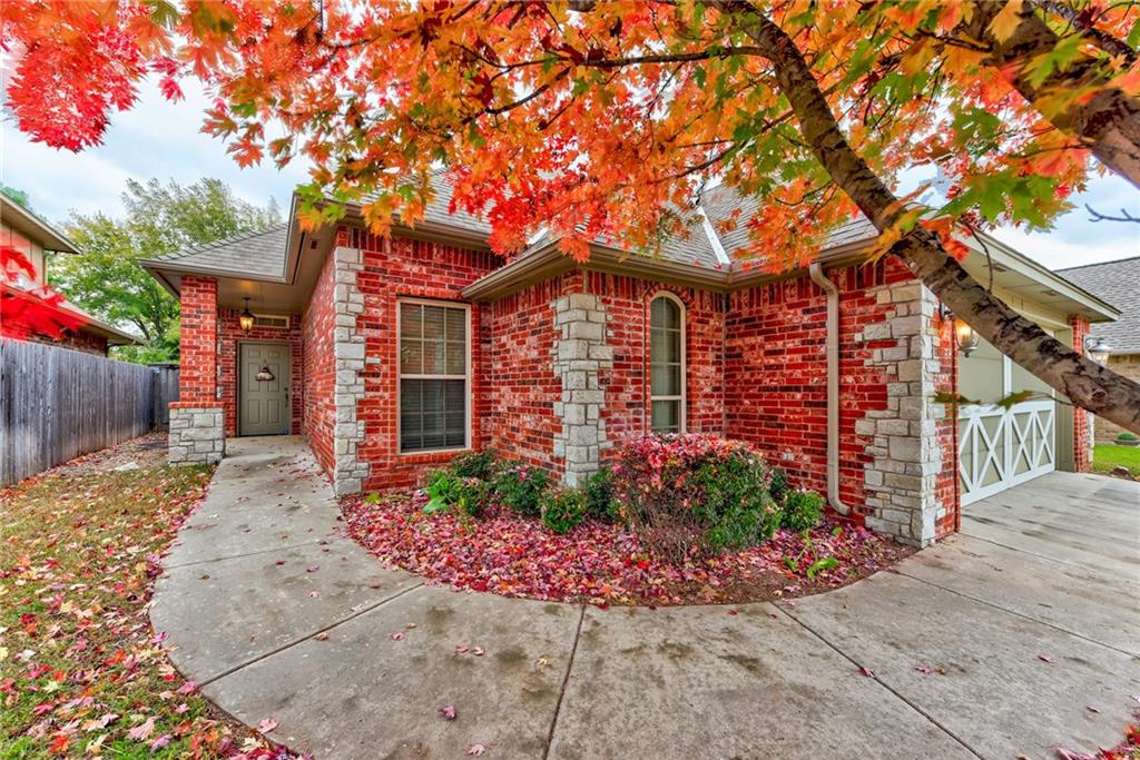 4317 Spyglass Drive, Norman in Cleveland County, OK 73072 Home for Sale
