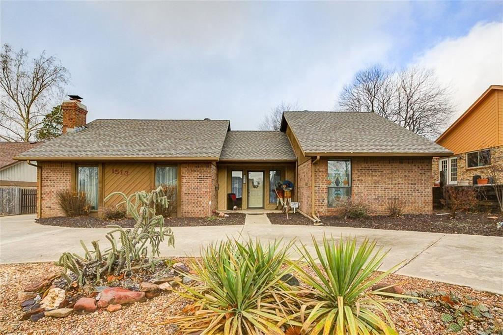 1513 Old Farm, Norman in Cleveland County, OK 73072 Home for Sale