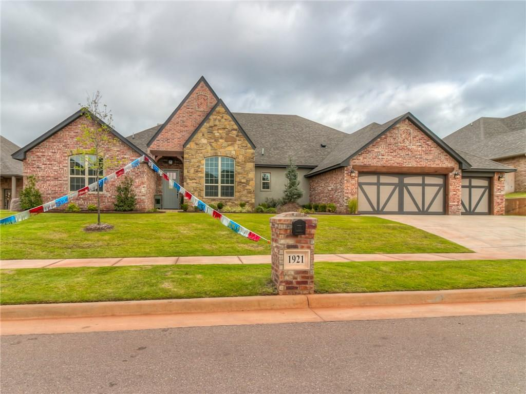 1921 NW 199th Street 73012 - One of Edmond Homes for Sale
