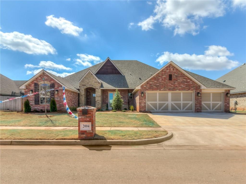 2004 NW 199th Street 73012 - One of Edmond Homes for Sale