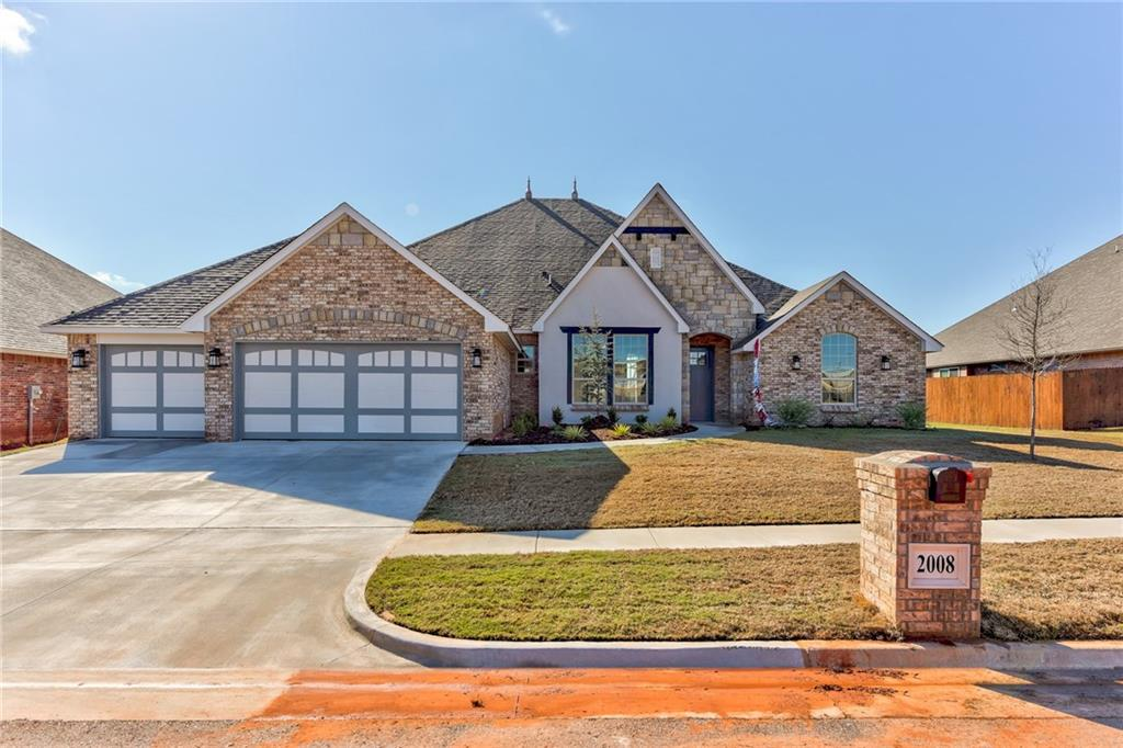 2008 NW 199th Street 73012 - One of Edmond Homes for Sale