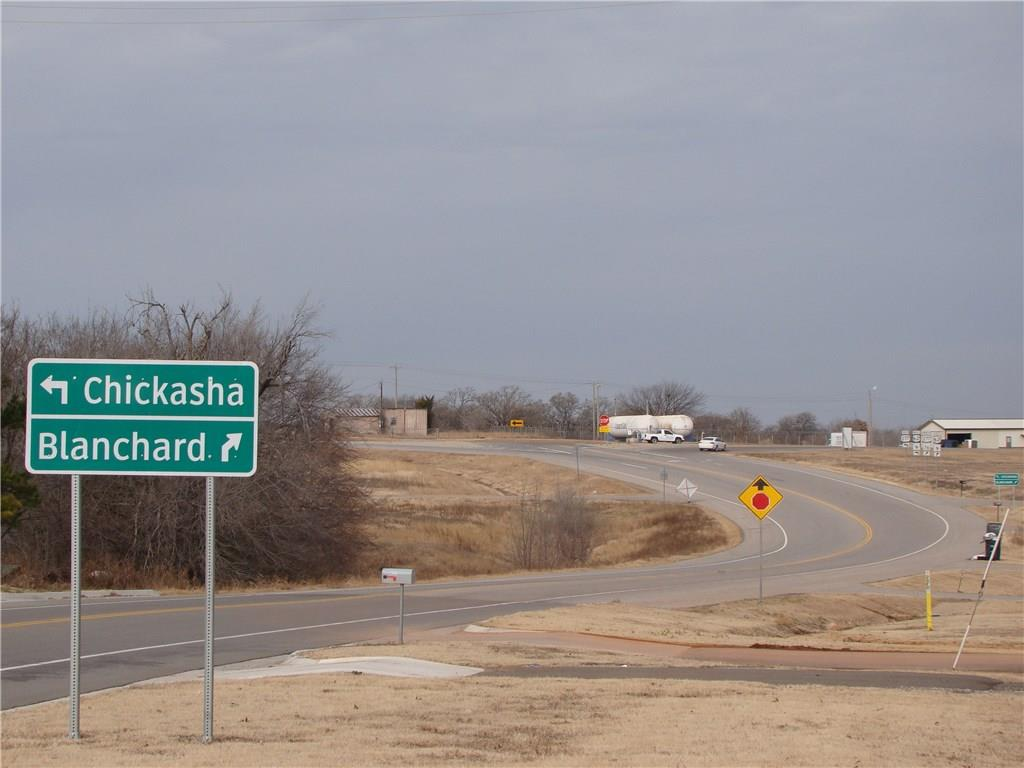 primary photo for 1262 S State Highway 76, Blanchard, OK 73010, US