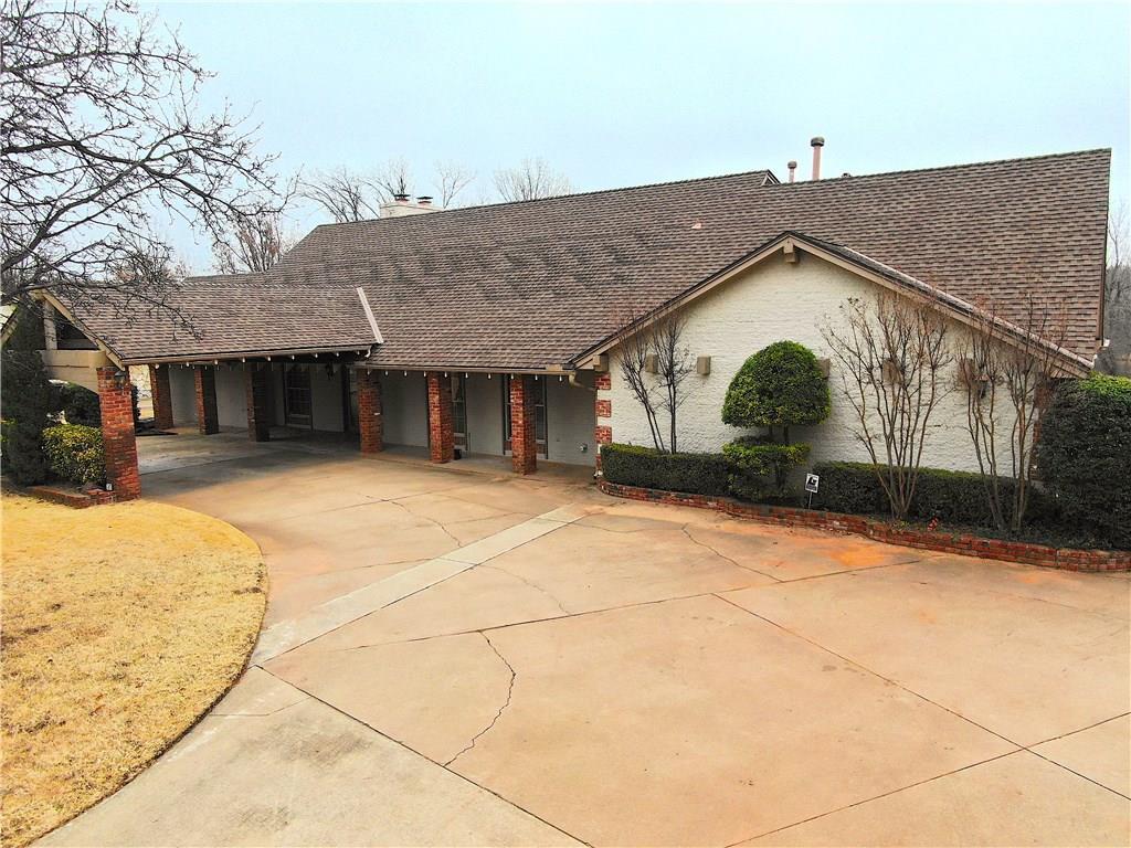9624 Castle Road, Oklahoma City West, Oklahoma