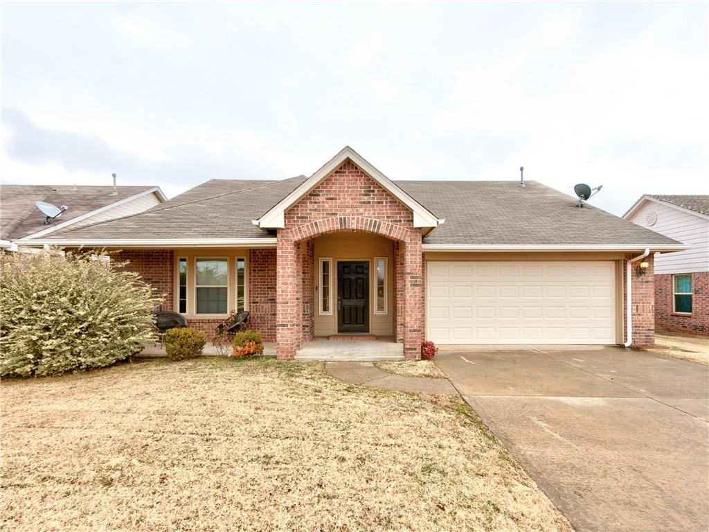 4504 Hunter Boulevard, Oklahoma City Southwest in Oklahoma County, OK 73179 Home for Sale