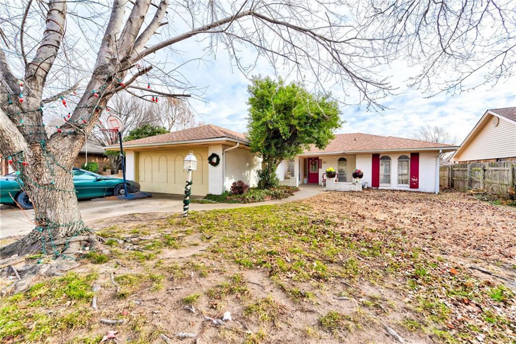 1800 N Glade Avenue, Oklahoma City West, Oklahoma