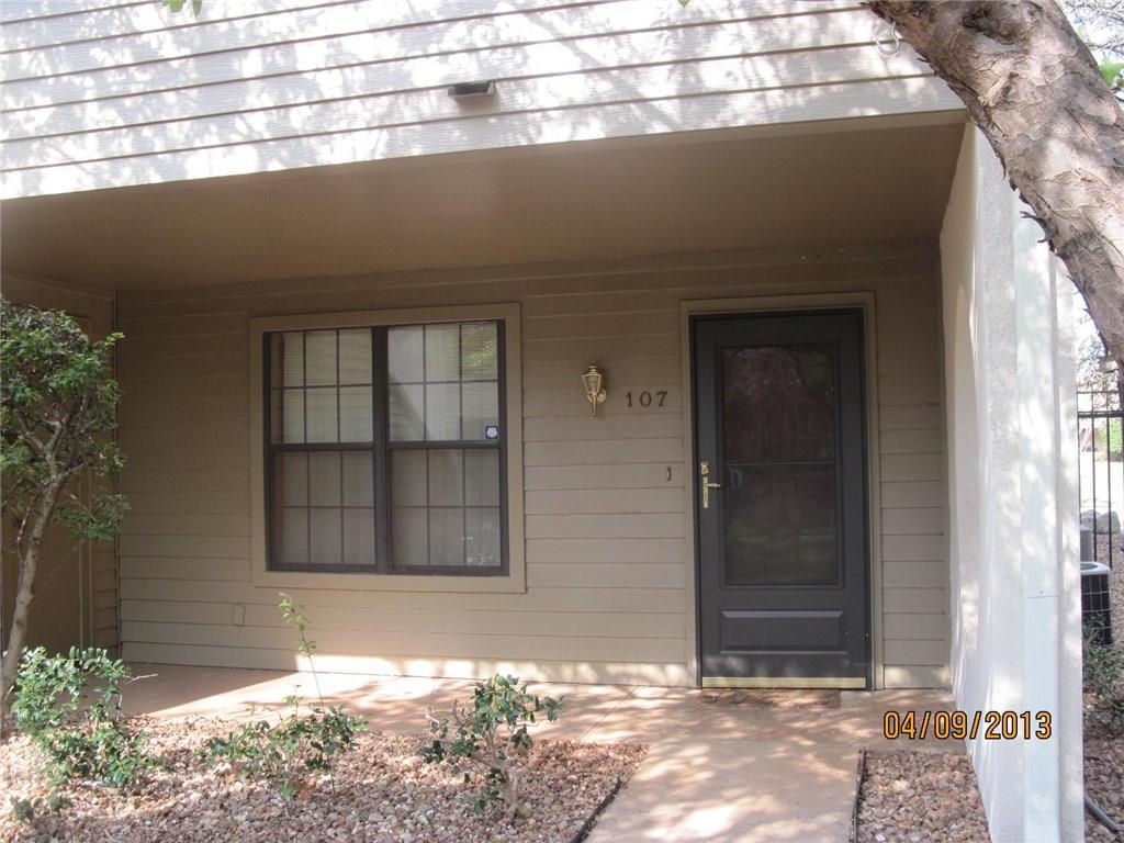 One of Lake Hefner 1 Bedroom Homes for Sale at 11120 N Stratford Dr
