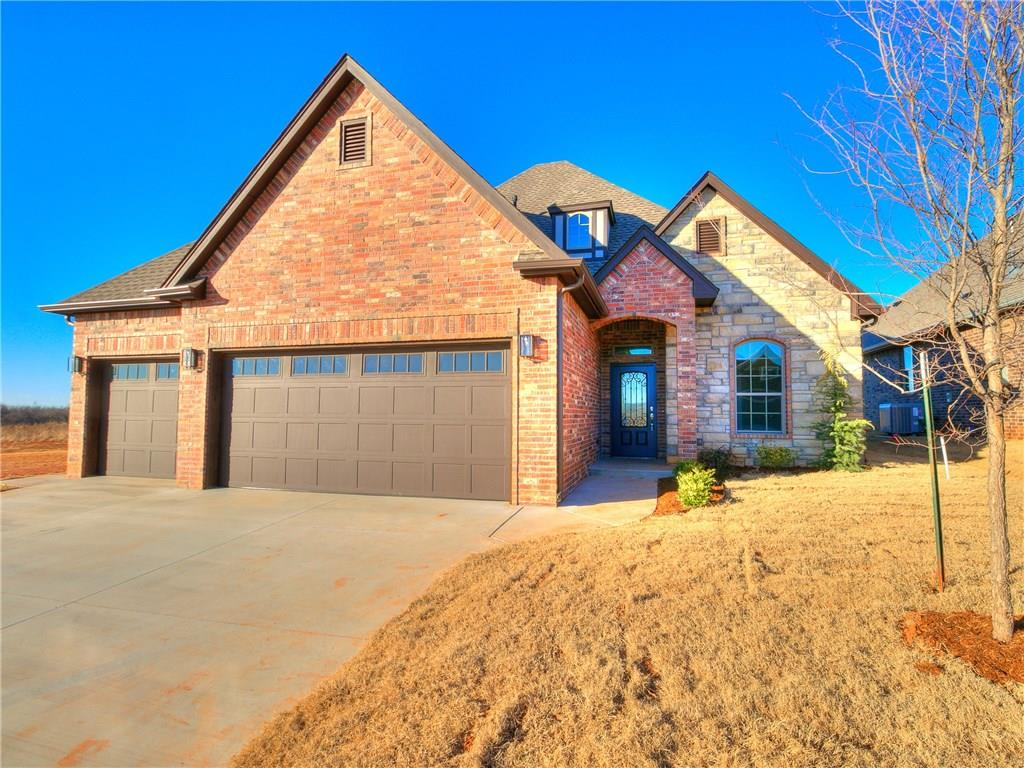 7133 NW 153rd Street 73013 - One of Edmond Homes for Sale