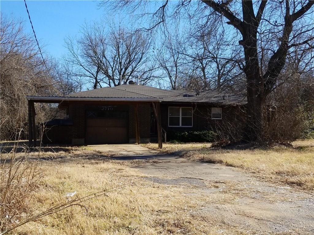 2710 N Peebly Road Harrah, OK 73045