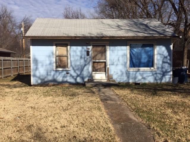 207 W Texas Street Anadarko, OK 73005