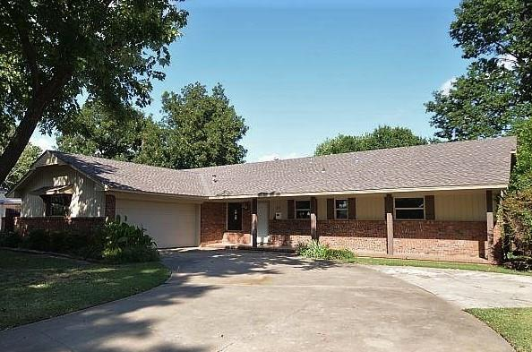 417 N Sherry Avenue, Norman in Cleveland County, OK 73069 Home for Sale