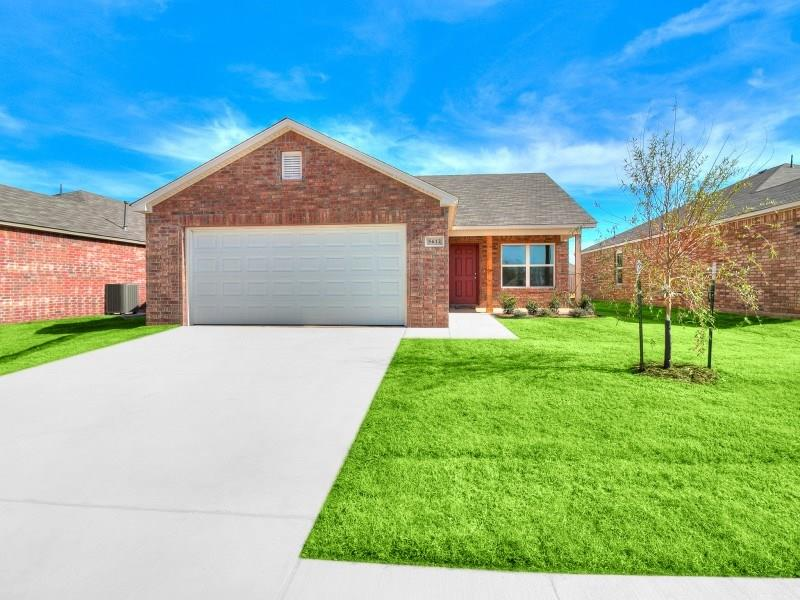 9125 SW 56th Street, Oklahoma City Southwest in Oklahoma County, OK 73179 Home for Sale