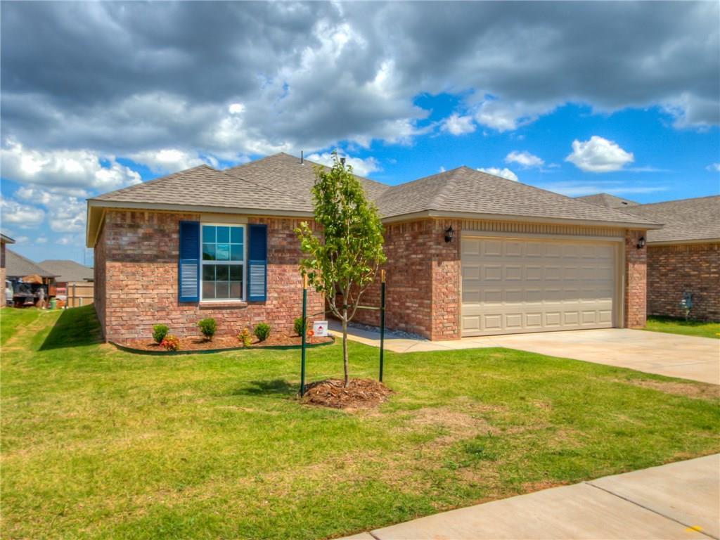 9204 SW 56th Street, Oklahoma City Southwest in Oklahoma County, OK 73179 Home for Sale