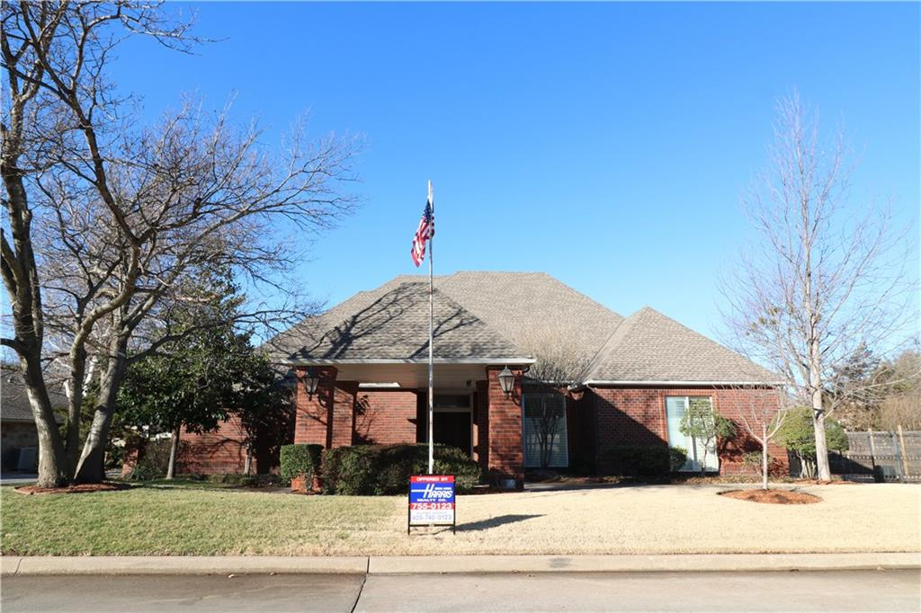 3056 Brush Creek Road, Lake Hefner, Oklahoma