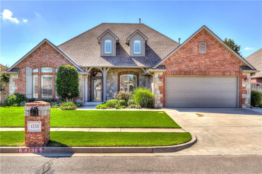 4138 Pine Hill Road, Norman in Cleveland County, OK 73072 Home for Sale