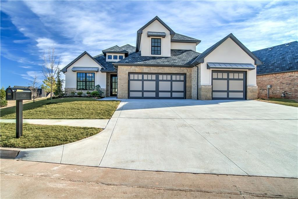 5108 Pont Neuf Road 73034 - One of Edmond Homes for Sale