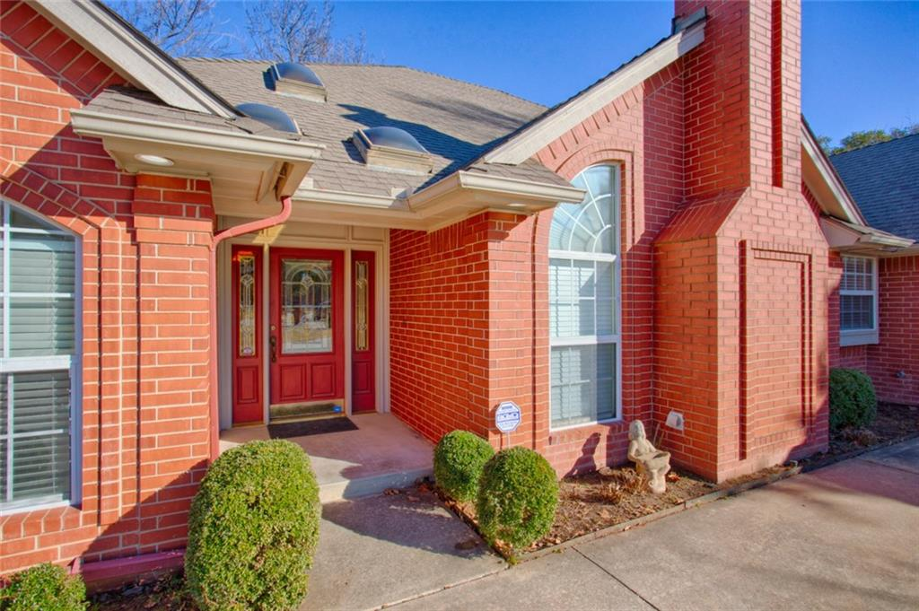 1321 Braden Drive, Norman in Cleveland County, OK 73072 Home for Sale