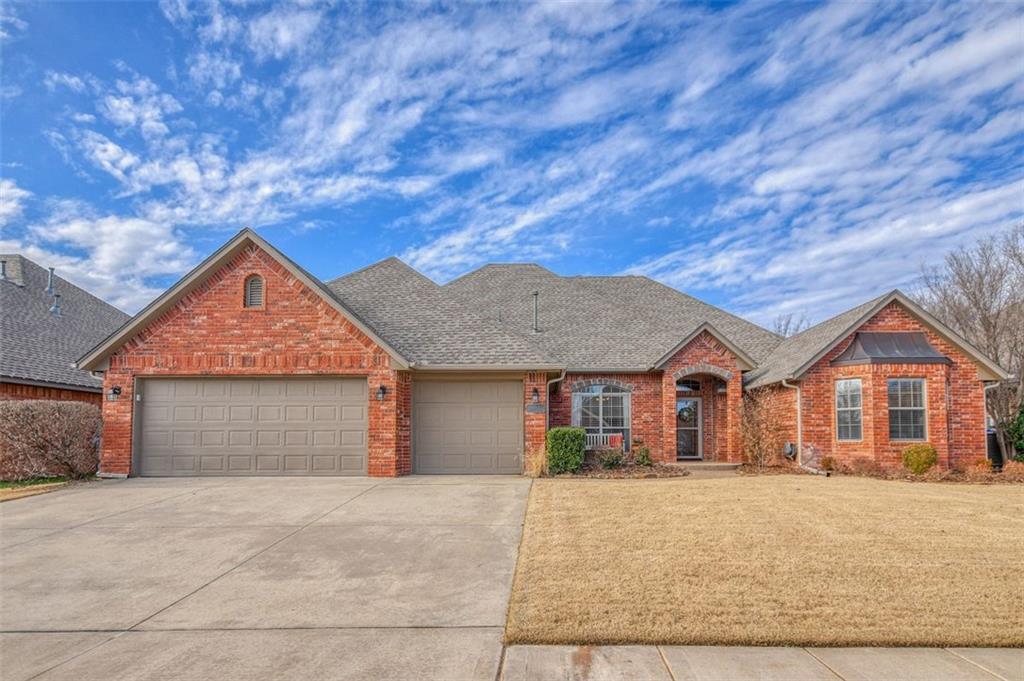 3100 Highland Ridge Dr., Norman, Oklahoma