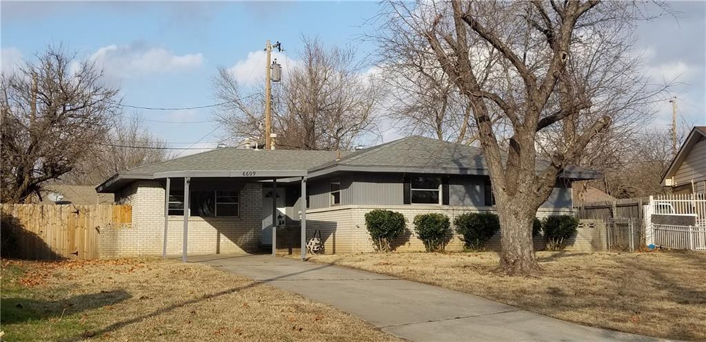 6609 N Keeton Circle,Oklahoma City West  OK