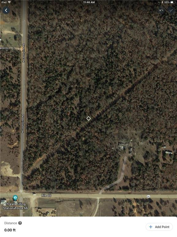 Tract 1 Route 66 Luther, OK 73054