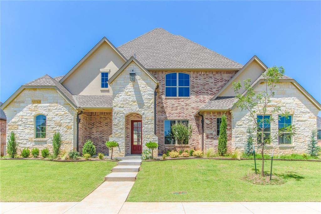 4419 Fountain View, Norman, Oklahoma