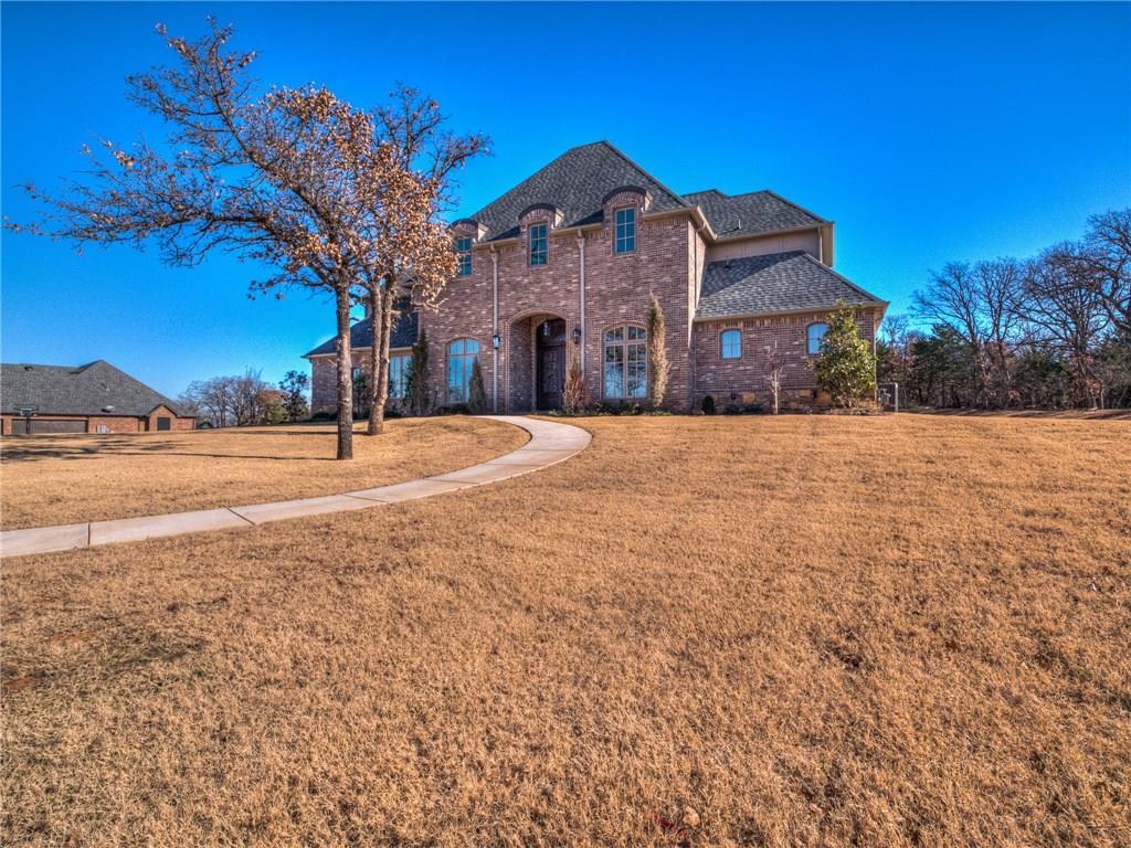 4624 Abbey Circle, Edmond, Oklahoma