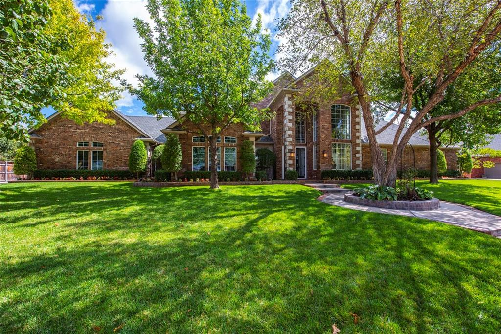 6008 Carmel Valley Way 73025 - One of Edmond Homes for Sale