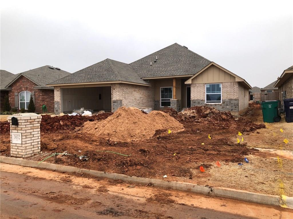 3032 NW 183rd Street 73012 - One of Edmond Homes for Sale