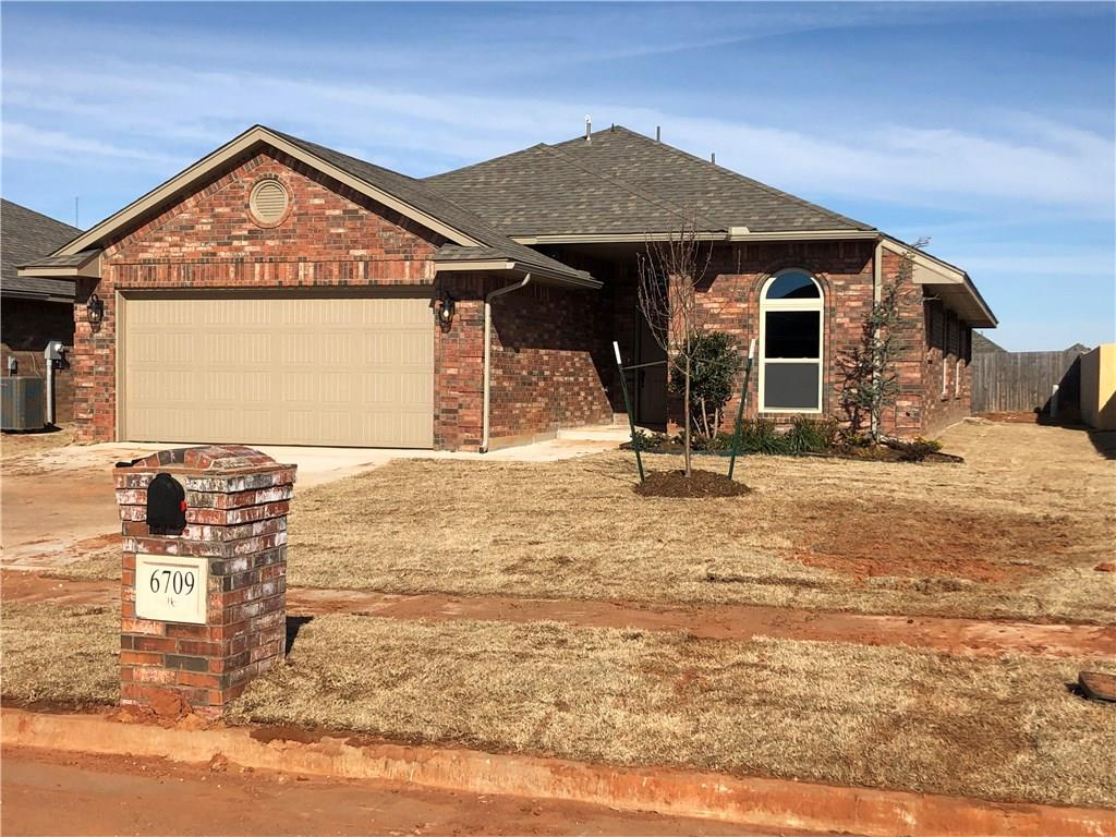 6709 NW 158th Street 73013 - One of Edmond Homes for Sale