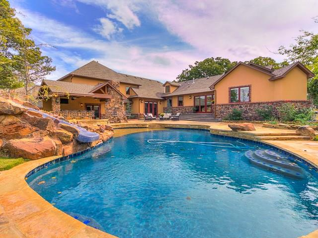 3005 Fisher Road, one of homes for sale in Edmond