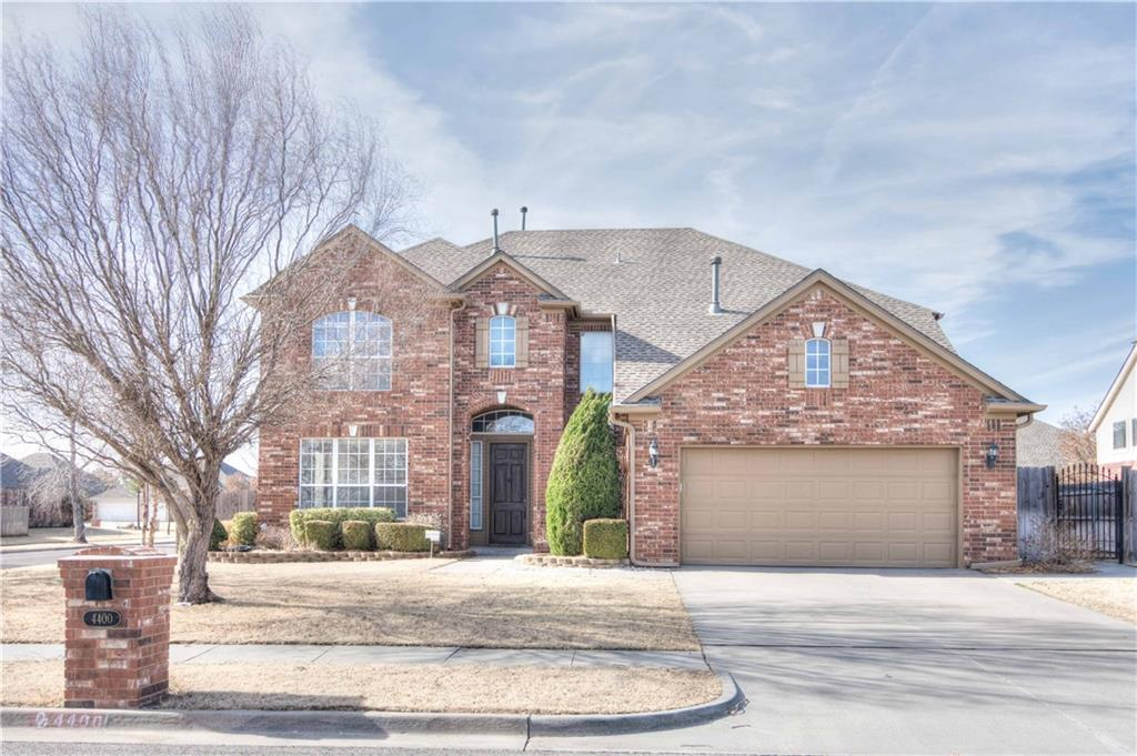 4400 Whitmere Court, Norman in Cleveland County, OK 73072 Home for Sale