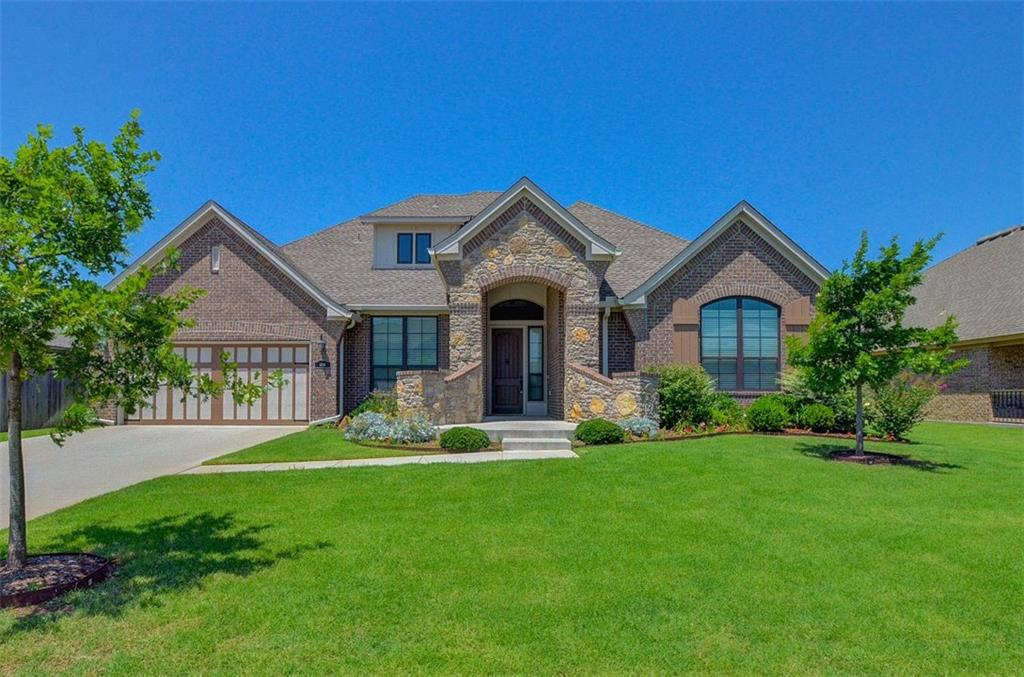4216 Lorings Circle, Norman in Cleveland County, OK 73072 Home for Sale