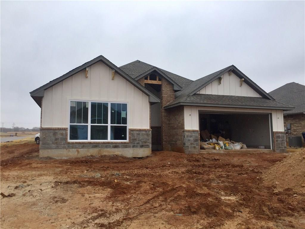 4100 NW 153rd Street 73013 - One of Edmond Homes for Sale