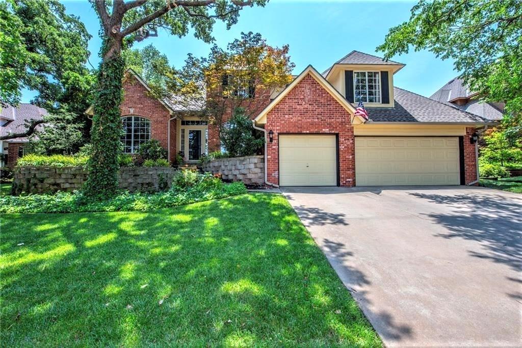 1008 Huntsman Road 73003 - One of Edmond Homes for Sale