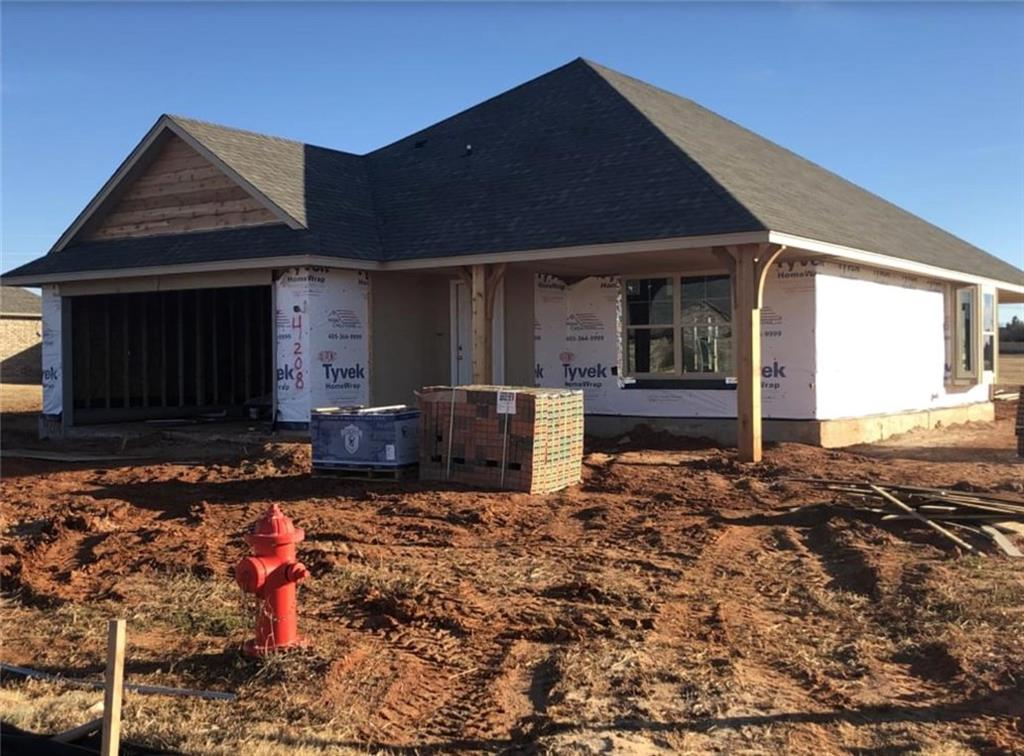 4208 NW 153rd Street 73013 - One of Edmond Homes for Sale