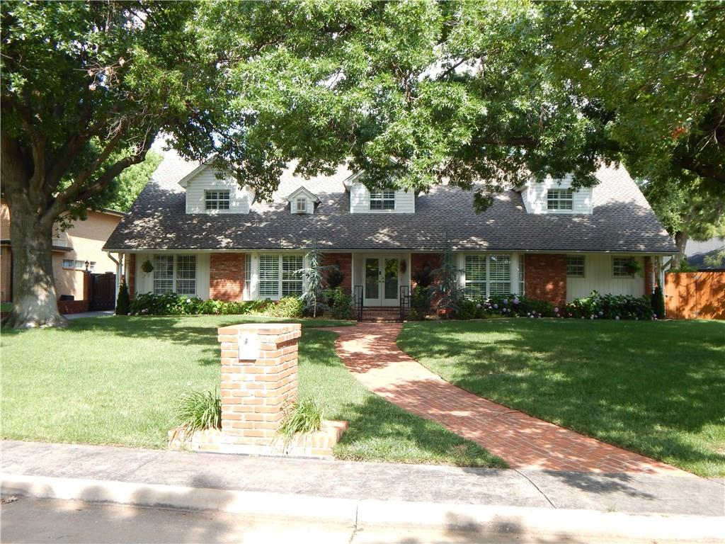 3128 Thorn Ridge Road, Lake Hefner, Oklahoma