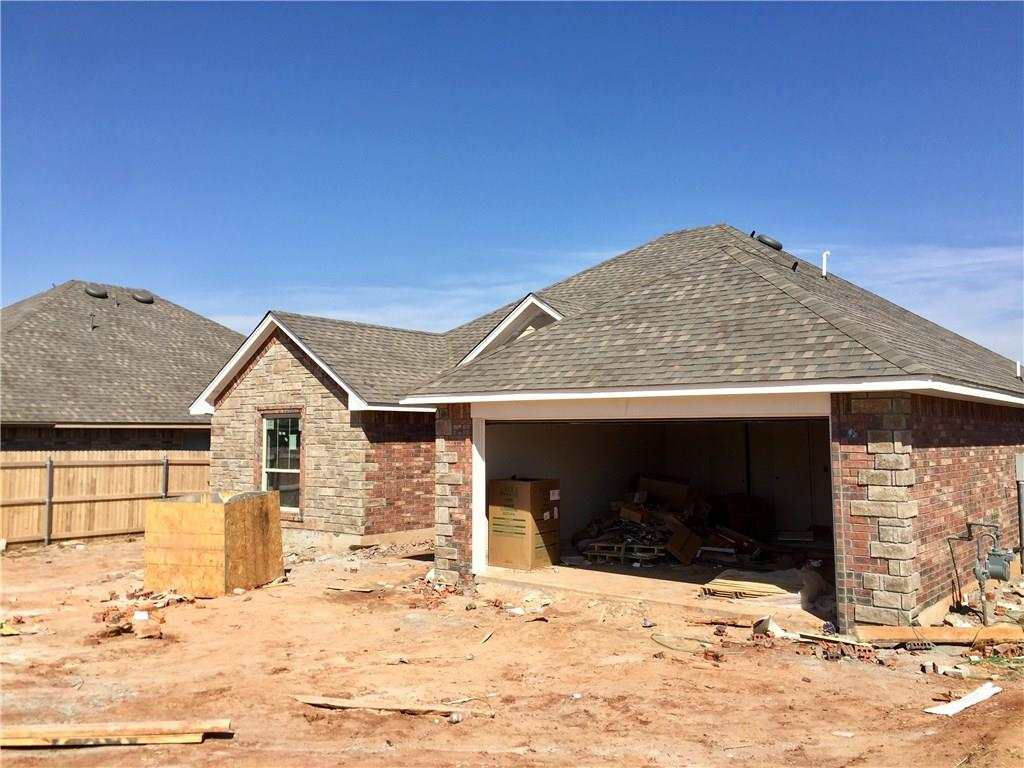 4105 NW 154th Street 73013 - One of Edmond Homes for Sale