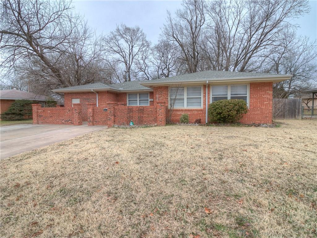 1521 Cruce St 73069 - One of Norman Homes for Sale