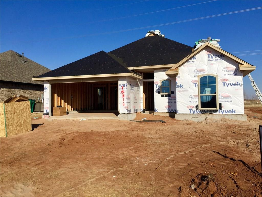 15316 Hill Branch Road 73013 - One of Edmond Homes for Sale
