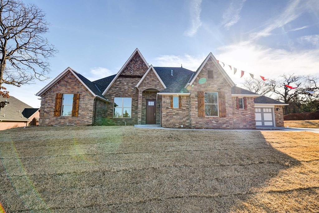 7324 Thunder Canyon Avenue 73034 - One of Edmond Homes for Sale