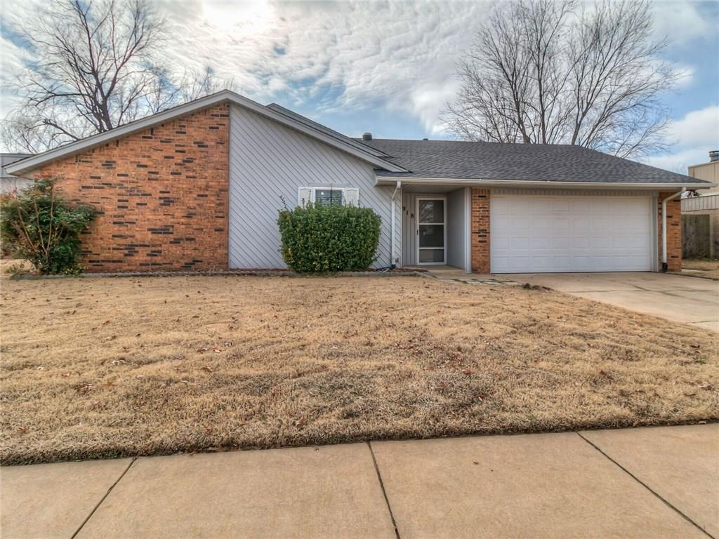 1918 Barb Drive, Norman in Cleveland County, OK 73071 Home for Sale