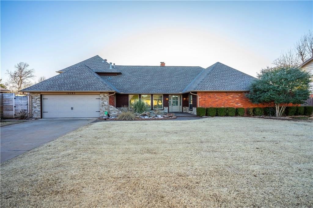 12705 Saint Andrews Terrace, Lake Hefner, Oklahoma