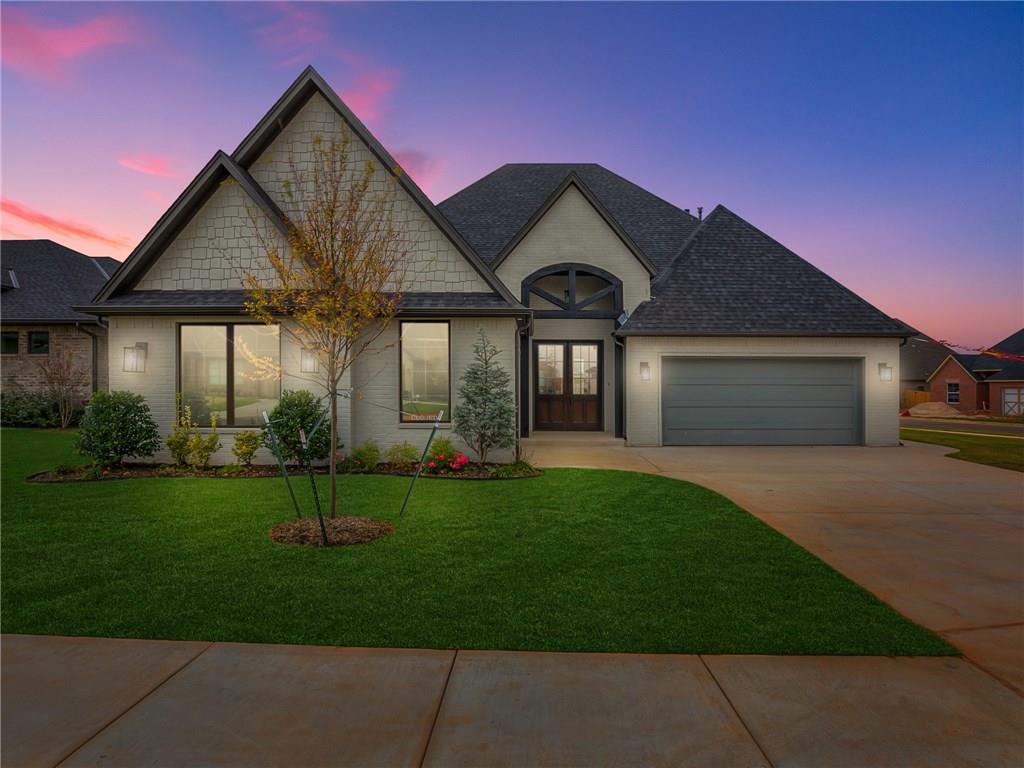 4320 NW 154th Place 73013 - One of Edmond Homes for Sale