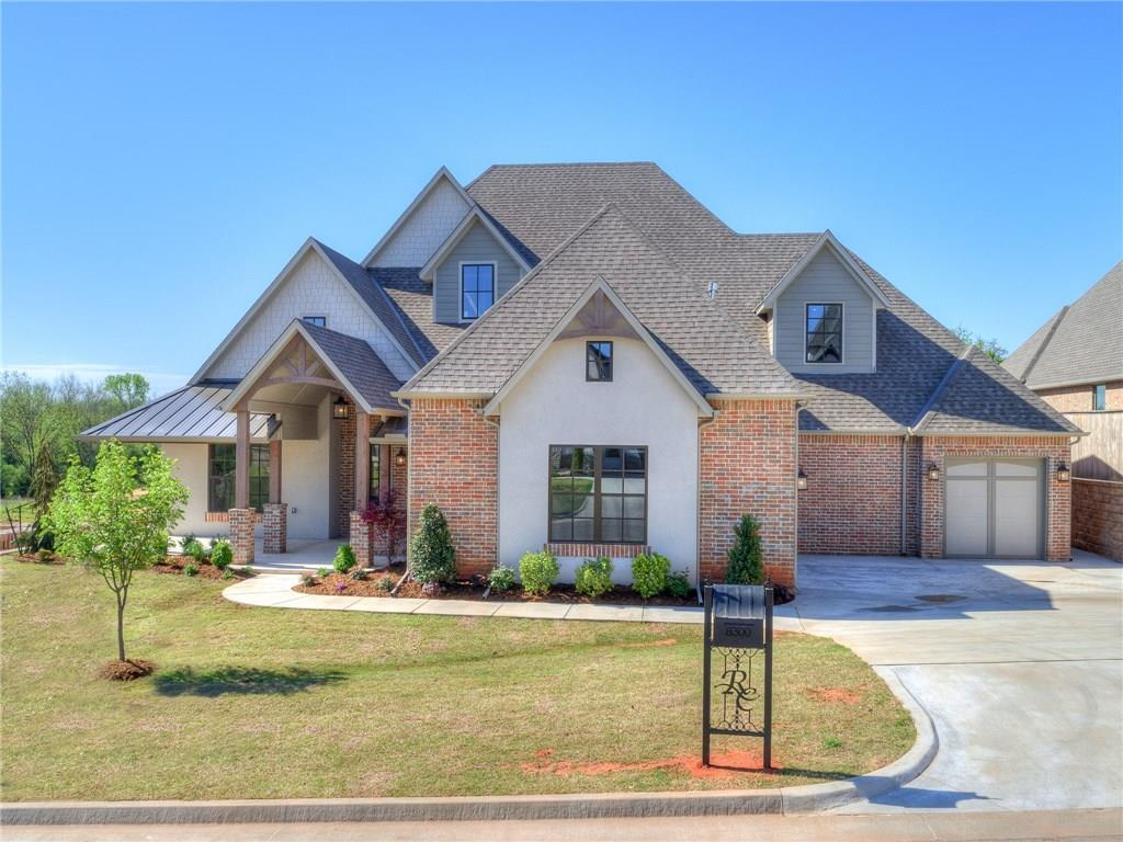 8300 Ridge Creek Road 73034 - One of Edmond Homes for Sale
