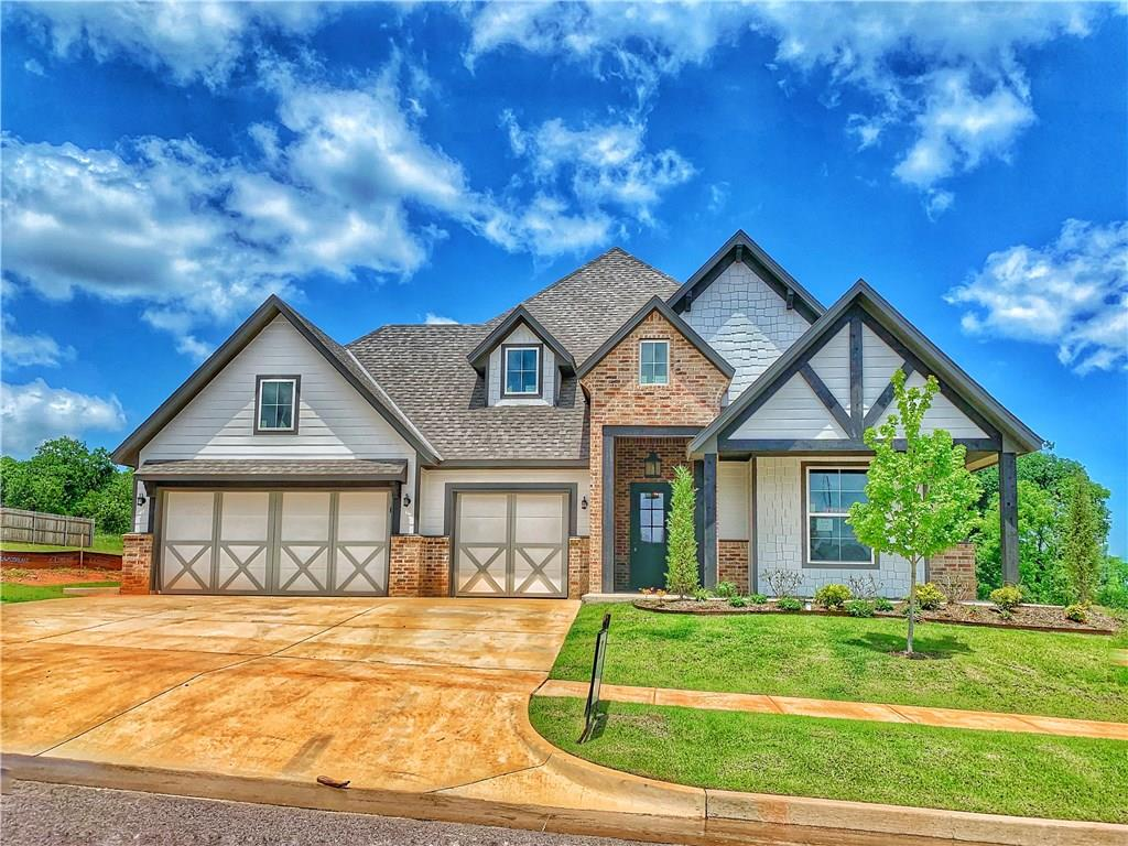 8233 Crew Lane 73034 - One of Edmond Homes for Sale