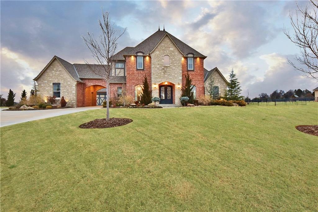2459 La Belle Rue 73034 - One of Edmond Homes for Sale